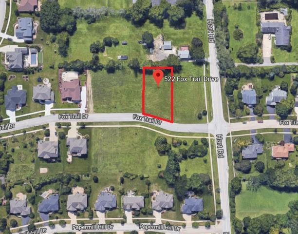 522 Fox Trail Drive, Batavia, IL 60510 (MLS #10129207) :: Baz Realty Network | Keller Williams Preferred Realty