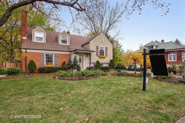 320 Gage Road, Riverside, IL 60546 (MLS #10129250) :: Ani Real Estate