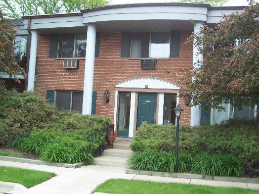702 E Algonquin Road #109, Arlington Heights, IL 60005 (MLS #10129262) :: Baz Realty Network | Keller Williams Preferred Realty