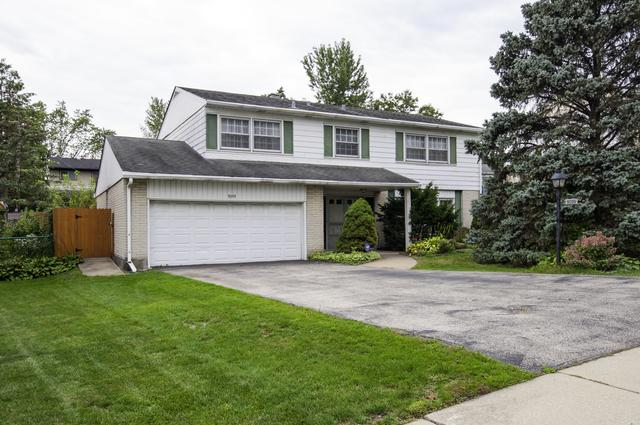 9099 Forest Drive, Hickory Hills, IL 60457 (MLS #10129273) :: Domain Realty