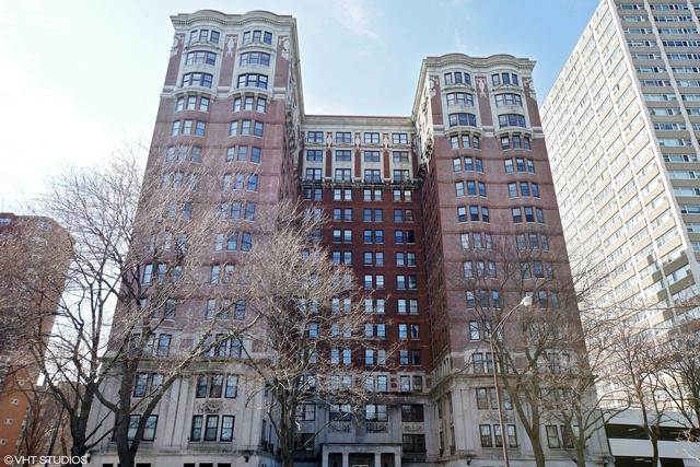 5000 N Marine Drive 5B, Chicago, IL 60640 (MLS #10129284) :: Leigh Marcus | @properties