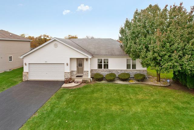 97 Devonshire Drive, Crete, IL 60417 (MLS #10129319) :: Baz Realty Network | Keller Williams Preferred Realty