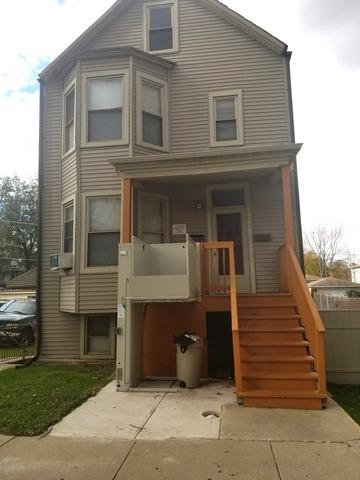 5930 S Throop Street, Chicago, IL 60636 (MLS #10129391) :: Domain Realty