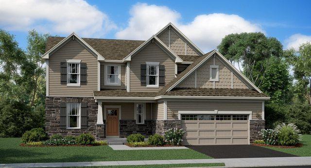 1033 Mayhaw Drive, Crystal Lake, IL 60012 (MLS #10129405) :: Lewke Partners
