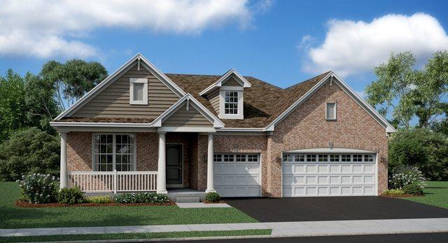 1018 Sugar Maple Drive, Crystal Lake, IL 60012 (MLS #10129412) :: Lewke Partners