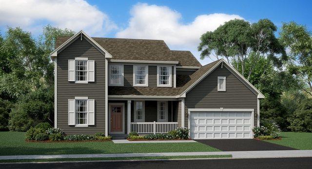 1022 Sugar Maple Drive, Crystal Lake, IL 60012 (MLS #10129414) :: Lewke Partners
