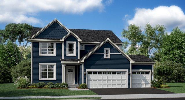 1026 Sugar Maple Drive, Crystal Lake, IL 60012 (MLS #10129417) :: Lewke Partners