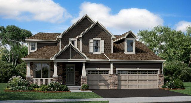 1030 Sugar Maple Drive, Crystal Lake, IL 60012 (MLS #10129418) :: Lewke Partners