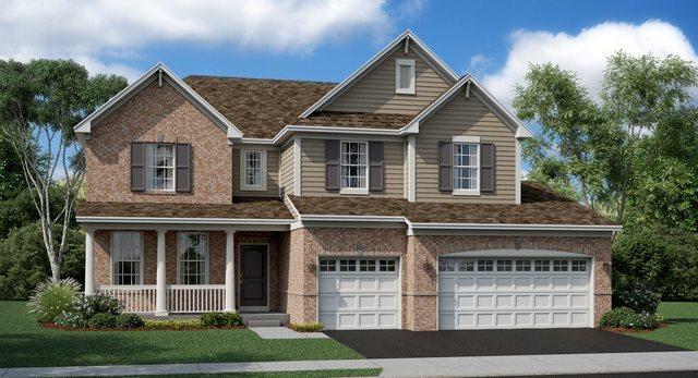 1054 Sugar Maple Drive, Crystal Lake, IL 60012 (MLS #10129419) :: Angela Walker Homes Real Estate Group