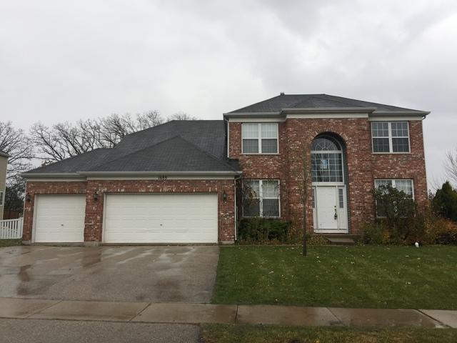 1689 Forest View Way, Antioch, IL 60002 (MLS #10129434) :: Domain Realty