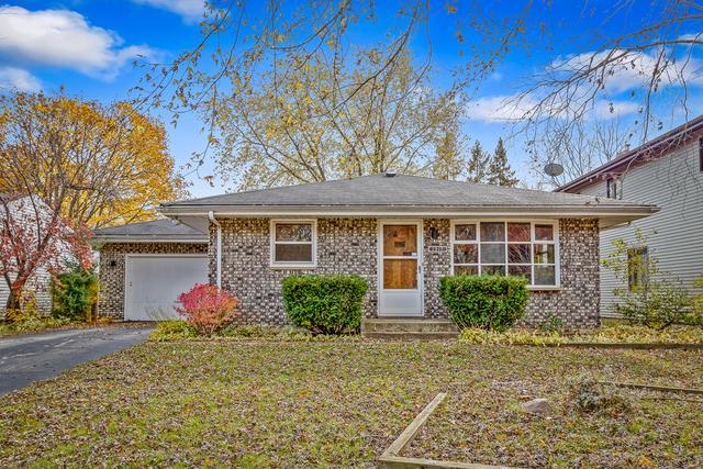 1917 Kedron Boulevard, Zion, IL 60099 (MLS #10129505) :: Ani Real Estate