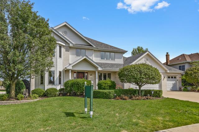 736 Bluestone Bay Drive, New Lenox, IL 60451 (MLS #10129514) :: The Wexler Group at Keller Williams Preferred Realty