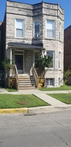 6631 S Rhodes Avenue, Chicago, IL 60637 (MLS #10129528) :: Leigh Marcus | @properties