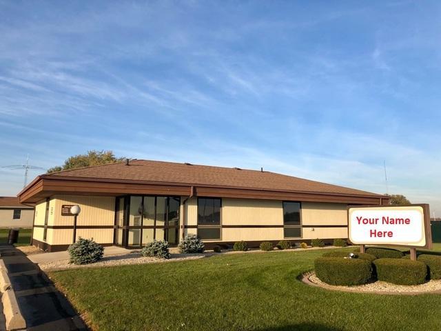 105 Terrace Court, Somonauk, IL 60552 (MLS #10129553) :: Leigh Marcus | @properties