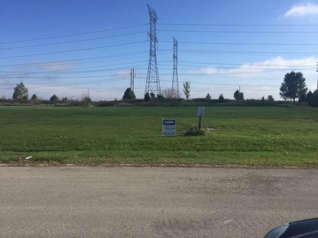 18849 S Chestnut Drive, Shorewood, IL 60404 (MLS #10129562) :: Helen Oliveri Real Estate