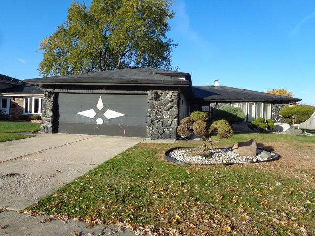 17162 Evans Avenue, South Holland, IL 60473 (MLS #10129635) :: Ani Real Estate