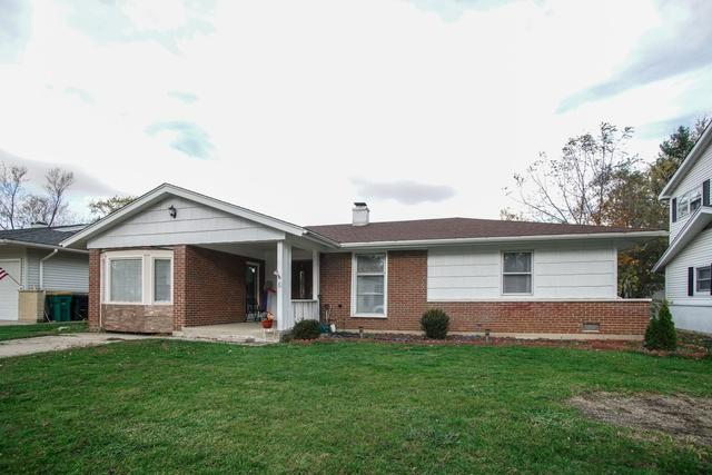 6 Evergreen Street, Elk Grove Village, IL 60007 (MLS #10129648) :: Leigh Marcus | @properties