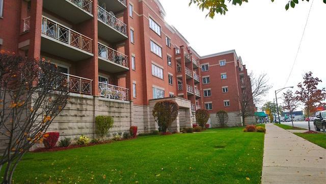 2919 N Harlem Avenue #415, Chicago, IL 60707 (MLS #10129660) :: Ani Real Estate