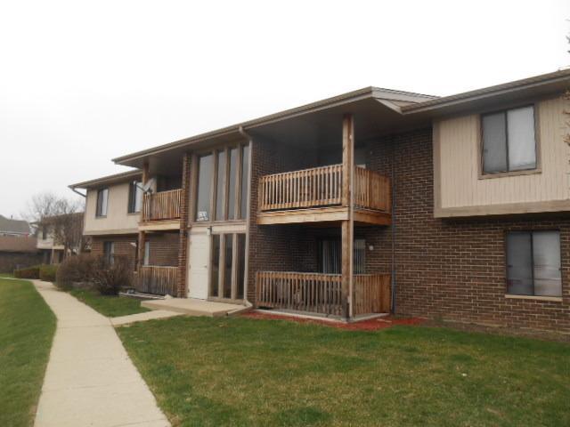 900 Garden Circle #7, Streamwood, IL 60107 (MLS #10129694) :: Domain Realty