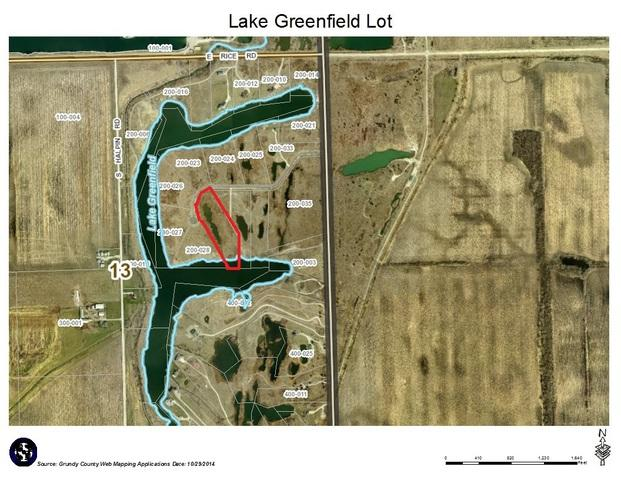 Lot 2 Lake Greenfield Lane - Photo 1