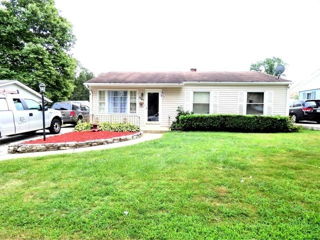 1741 Sycamore Avenue, Hanover Park, IL 60133 (MLS #10129761) :: Ani Real Estate