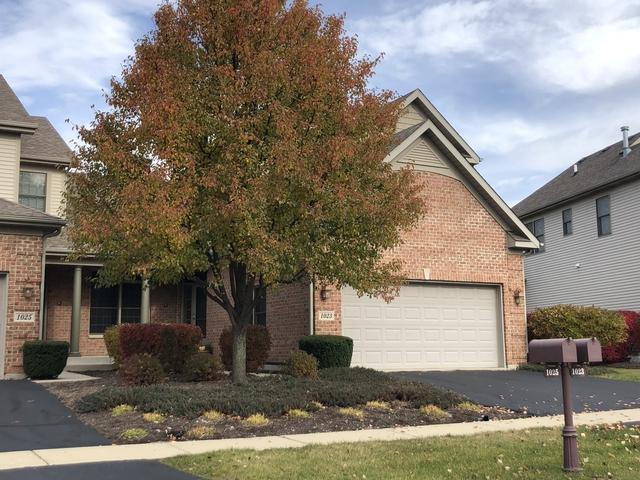 1023 Inverness Drive, Antioch, IL 60002 (MLS #10129889) :: Domain Realty