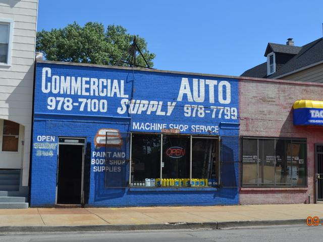 9539 Commercial Avenue, Chicago, IL 60617 (MLS #10129940) :: Leigh Marcus | @properties