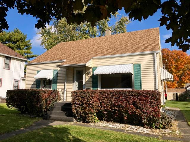 155 W Second Street, Manteno, IL 60950 (MLS #10129961) :: Ani Real Estate