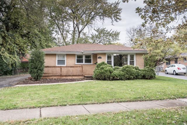 11004 Lloyd Drive, Worth, IL 60482 (MLS #10129989) :: Ani Real Estate