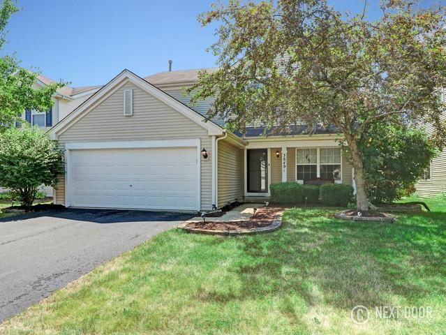 3849 Baybrook Drive, Aurora, IL 60504 (MLS #10130009) :: The Wexler Group at Keller Williams Preferred Realty