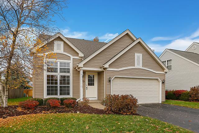 473 Mayfield Lane, Aurora, IL 60504 (MLS #10130022) :: Baz Realty Network | Keller Williams Preferred Realty