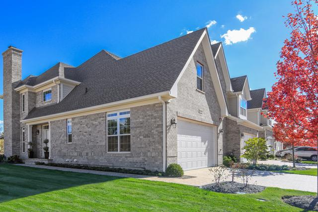 6009 Flagg Creek Lane, Western Springs, IL 60558 (MLS #10130077) :: Leigh Marcus | @properties