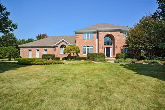 38W210 Henricksen Road, St. Charles, IL 60175 (MLS #10130103) :: Helen Oliveri Real Estate