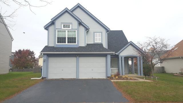308 Barton Court, Bartlett, IL 60103 (MLS #10130122) :: Ani Real Estate