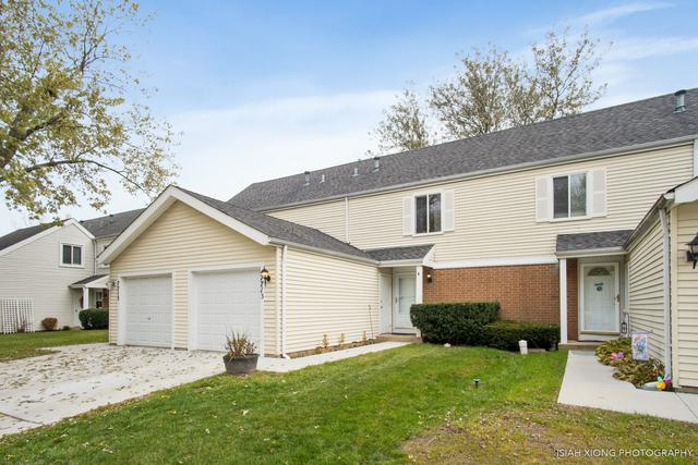 7713 Bolton Way, Hanover Park, IL 60133 (MLS #10130131) :: Ani Real Estate