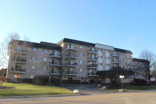 1000 S Lorraine Road #104, Wheaton, IL 60189 (MLS #10130171) :: Ani Real Estate