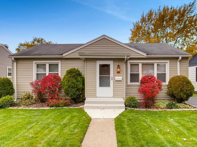 10008 S Tripp Avenue, Oak Lawn, IL 60453 (MLS #10130221) :: Century 21 Affiliated