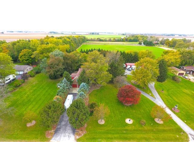 32020 S Ridgeland Avenue, Peotone, IL 60468 (MLS #10130224) :: Ani Real Estate