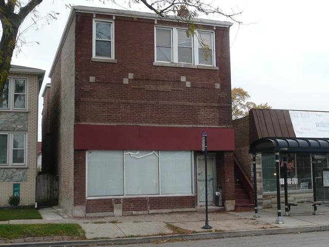 4304 55TH Street, Chicago, IL 60632 (MLS #10130232) :: The Dena Furlow Team - Keller Williams Realty