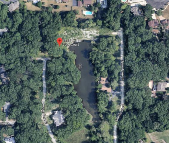 16455 Hidden Cove Court, Homer Glen, IL 60491 (MLS #10130238) :: Ani Real Estate