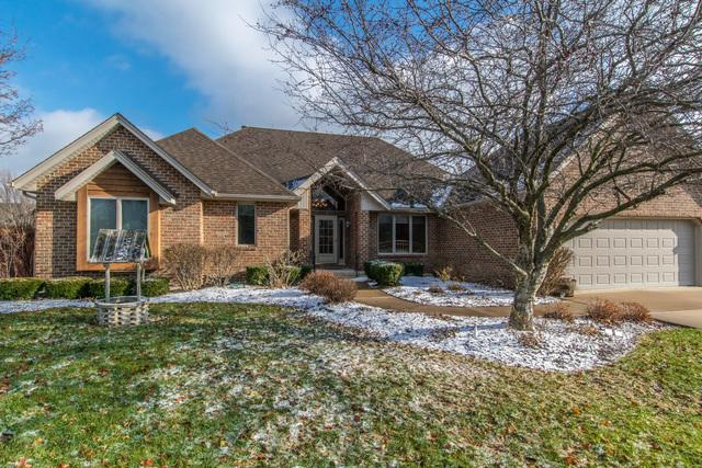 1579 Little Willow Road, Morris, IL 60450 (MLS #10130289) :: The Wexler Group at Keller Williams Preferred Realty