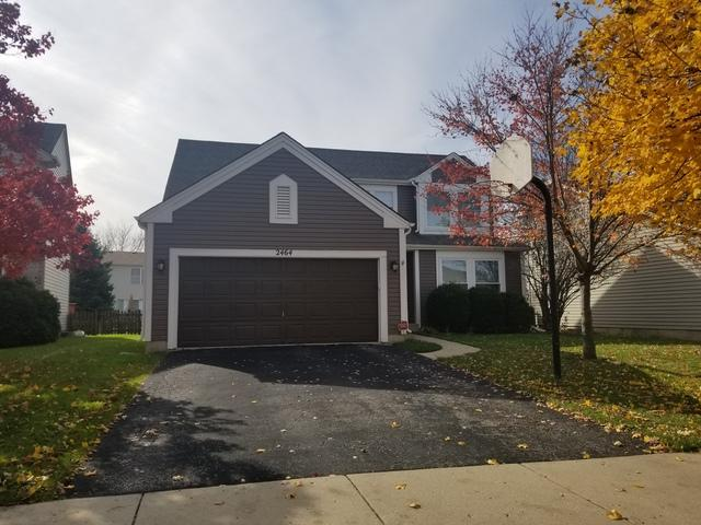 2464 Clovertree Court, Aurora, IL 60506 (MLS #10130300) :: Baz Realty Network   Keller Williams Preferred Realty
