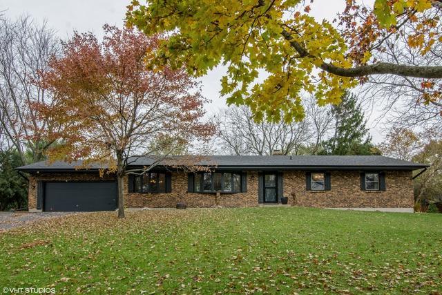 1000 Zange Drive, Algonquin, IL 60102 (MLS #10130312) :: Ryan Dallas Real Estate