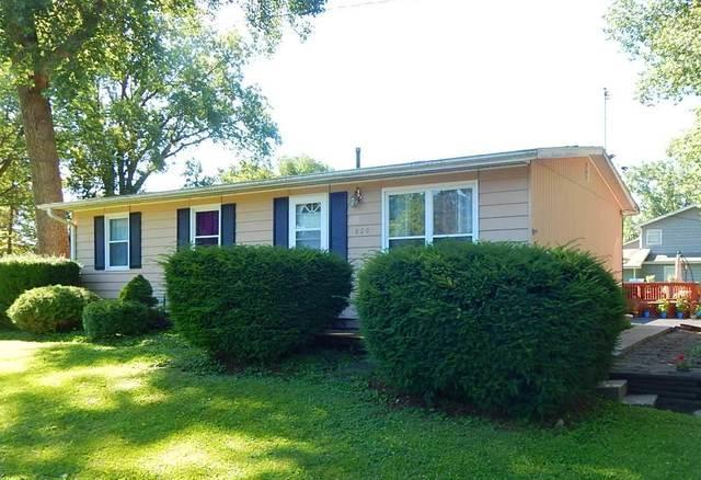 620 Sheridan Drive, Wauconda, IL 60084 (MLS #10130327) :: Ani Real Estate