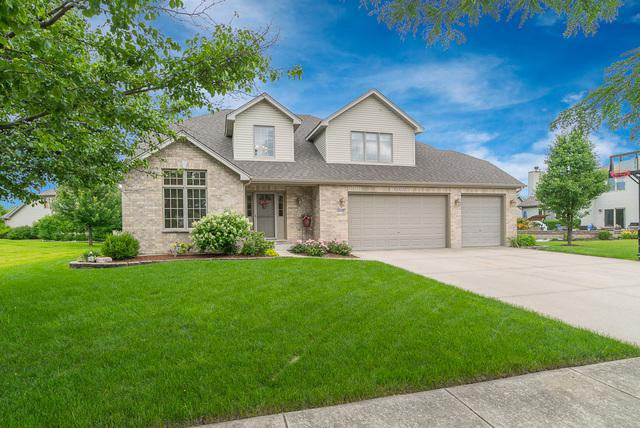 13228 Brooklands Lane, Plainfield, IL 60585 (MLS #10130328) :: Domain Realty