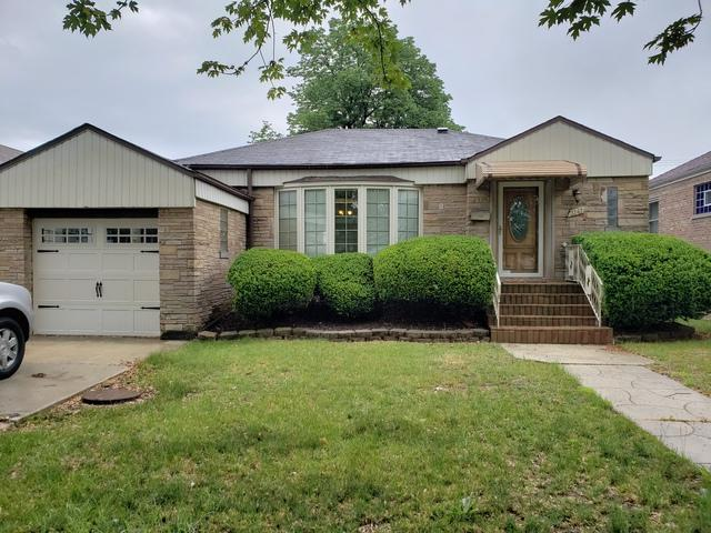3747 W 56th Place, Chicago, IL 60629 (MLS #10130464) :: Domain Realty