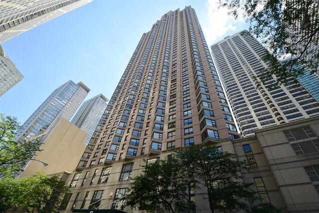 401 E Ontario Street #2401, Chicago, IL 60611 (MLS #10130487) :: Leigh Marcus | @properties