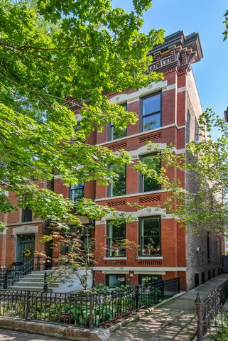 1955 W Evergreen Avenue, Chicago, IL 60622 (MLS #10130515) :: Touchstone Group