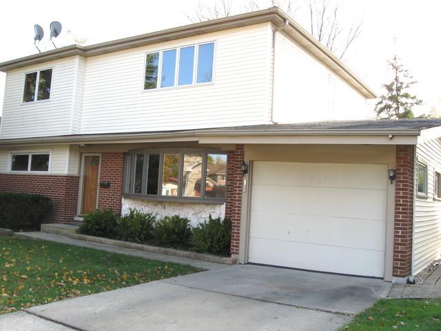 7245 Foster Street, Morton Grove, IL 60053 (MLS #10130578) :: Ani Real Estate