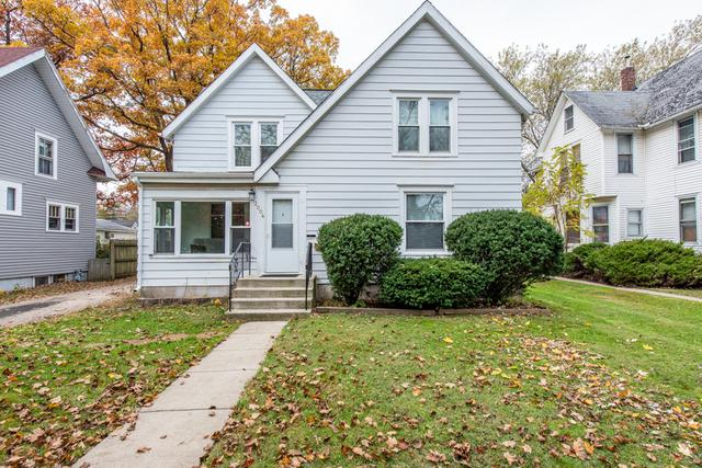 3004 Enoch Avenue, Zion, IL 60099 (MLS #10130647) :: Leigh Marcus | @properties